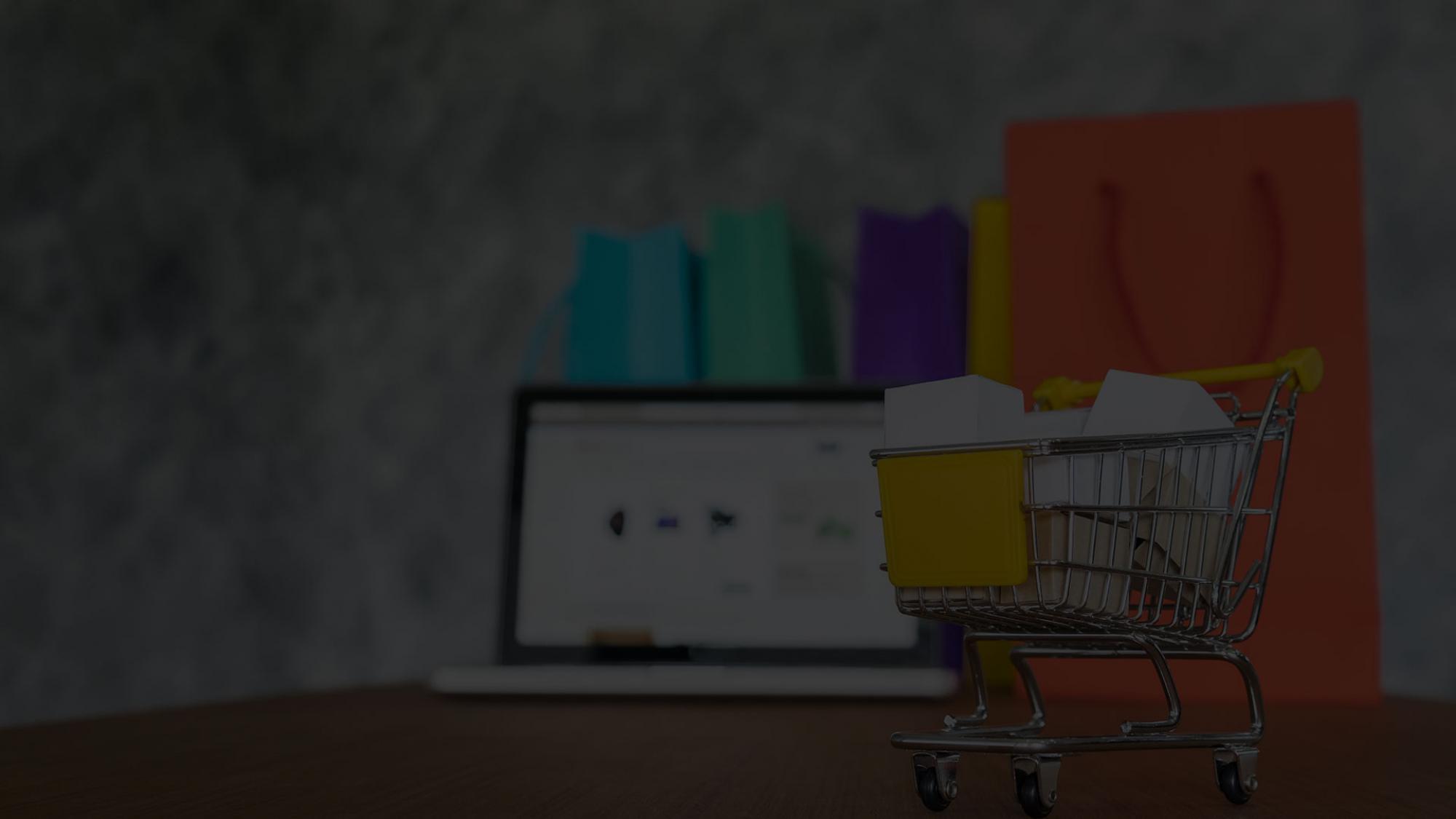 ecommerce web development company in Delhi