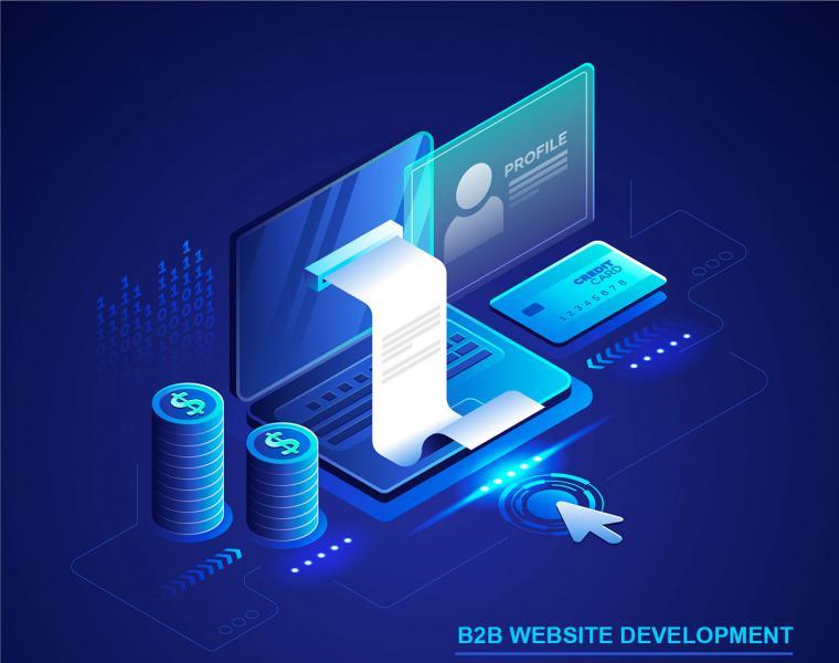 B2B Portal Development Company